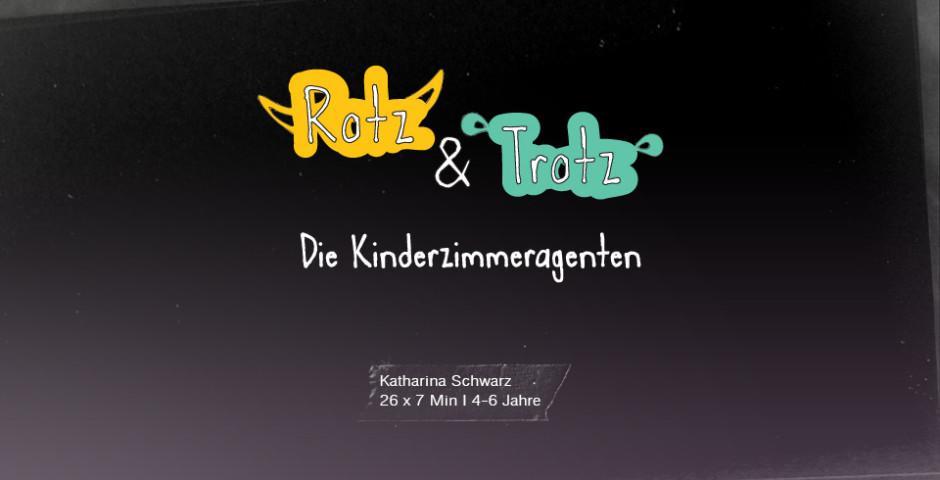 Rotz & Trotz I Die Kinderzimmeragenten